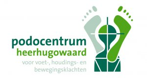 Logo Podocentrum Heerhugowaard